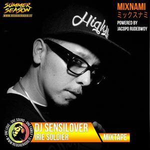 MIXNAMI S01.Puntata 1 - DJ Sensilover