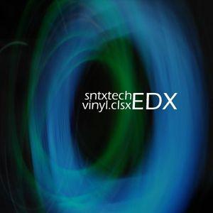 sntxtech - vinyl.clsx.edx