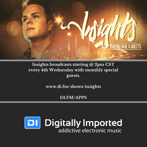 Justin Dahl Presents Insights On DI.FM Episode # 149