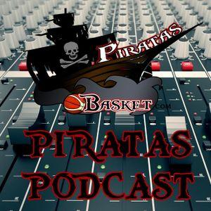 Piratas Podcast Edición 18/dic/2014 (Episodio 2)