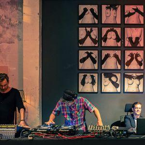 DSHK feat. Moritz Von Oswald at PingPong129