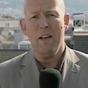 Graham Hunter interview on El Classico - 08-04-10