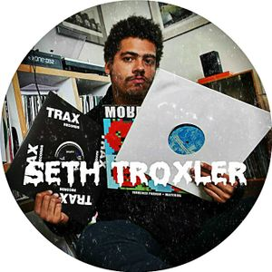 Seth Troxler - Save The Cannibals Podcast [06.09]