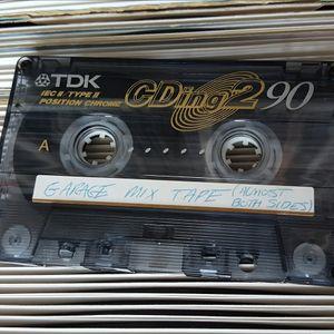 DJextreme - Garage Mix Tape [Summer 1997]