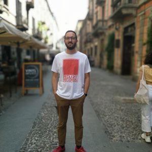 Luca Bigote  24 -05 -2019
