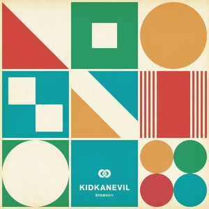 KIDKANEVIL'S OFFICIALLY GOOD ALL VINYL KANKICK TRIBUTE MIX (HOSTED BY KANZULU)