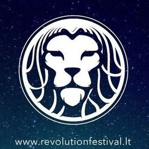 Histērija - Revolution Festival 2016 warm up (08.07.2016.)