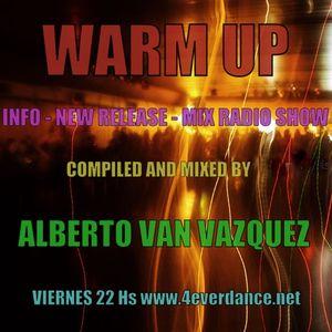 warm up 7 hora 1