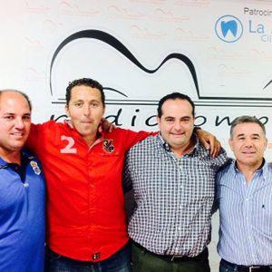 LOS TORILES El programa taurino de Radio Compás
