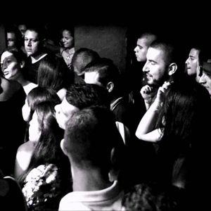 Svreca Live @ Garden Underground Club 21.02.2015