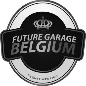 Summer Mini Mix by Kaunmoan from //Future Garage Belgium//