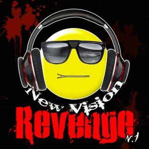 New Vision Sound - Revenge