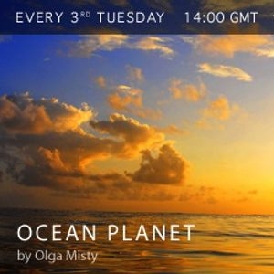 Olga Misty - Ocean Planet 020 [Jan 15 2013] on Pure.FM