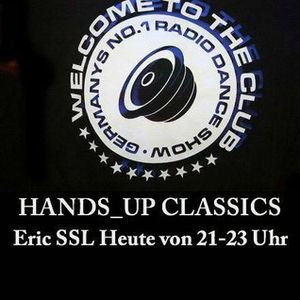 Eric SSL@Sunshine Live WTTC 2014-01-14 (Hands Up Classics Mix)