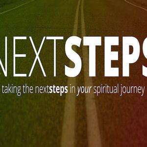 Next Steps Part 1 05/08/16