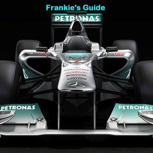 Frankie's F1 Epsode 3