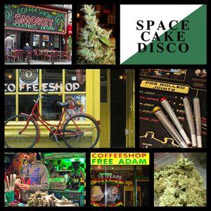 Space Cake Disco (Live in Amsterdam)