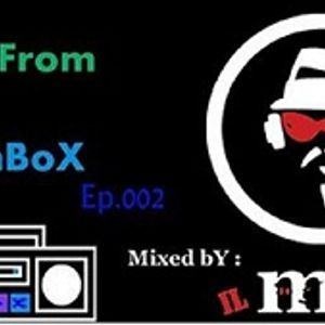 iL MaFioZo - Born From A BooMBoX 002