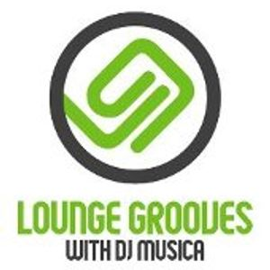 Lounge Grooves - Another View on Folk 2