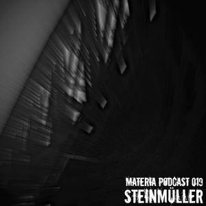 Materia Podcast 019 Steinmüller