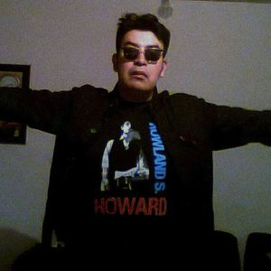 Shiver down my spine : Happy Birthday Rowland S. Howard.