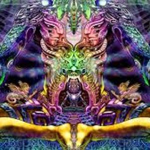 claustrofobia (PsyTrance-Full On)