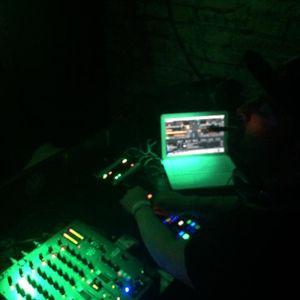 Fabio Guarriello live 26-03-16 @ Cafete (Reitschule Bern) #part1