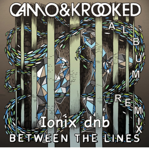 Between The Lines Special Mix from Ionix
