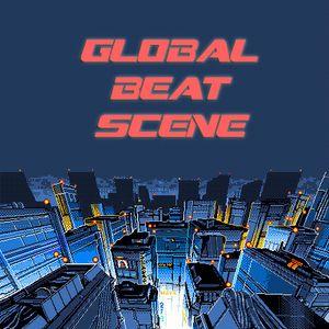 Global Beat Scene #23 w/ Edward Hurley