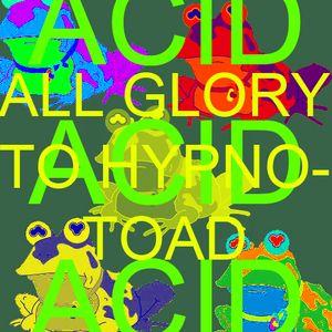 Simonga's Mix: I'm on Acid.