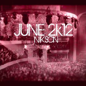 Nikson Mix 006 (June 2k12)