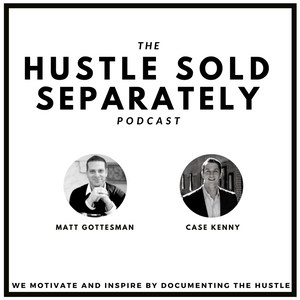 Ep. 35 Gerard Adams- Co-Founder of EliteDaily.com- Dealing With the Ups and Downs of Being a Millenn