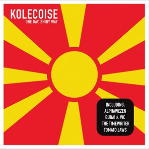 [CDKDB01] Kolecoise - One Day, Shine Way (2009)