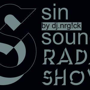 DJ Nrg!ck - Sinsounds16