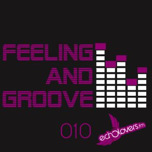 Feeling & Groove 010 @ Echolovers FM