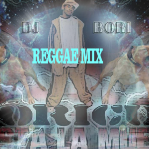 REGGAE MIX FOR THE LADYS