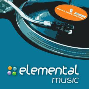 RTM for Elemental Music - Introspective dnb Podcast vol.1