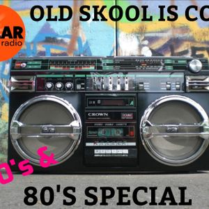 SOLAR RADIO BREAKFAST 70'S & 80'S SPECIAL 4 OCT 2019