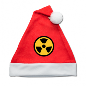 The Radioactive Christmas Party