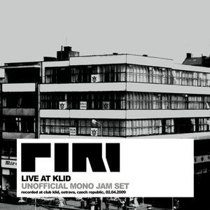 DJ Piri - Live At Klid (2009-04-02) (Unofficial Mono Jam Set)