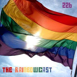 Toadcast #226 - The Rainbowcast