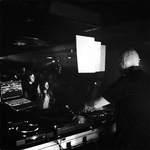 Stamba - DJ set @ SeekSickSound party w/ Shifted & Ana_M - IBoat - Bordeaux - France
