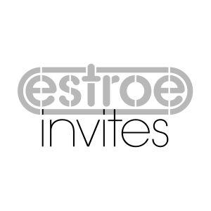 Estroe Invites - April 2014: Estroe Sunny April mix