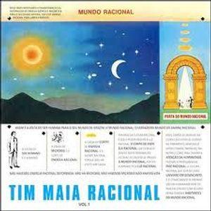 Tim Maia Racional Volume I e II