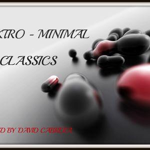 Elektro-Minimal Classics