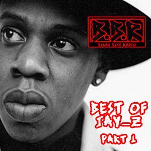Boom Box Radio: Best of Jay-Z part 1