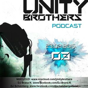 Unity Brothers Podcast #03