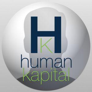 Humankapital #02 - Ich halte Demokratie nicht für eine Kulisse