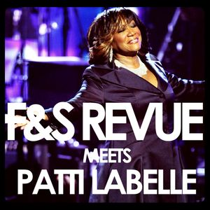 When George Met Patti: An Interview Special With Patti LaBelle!