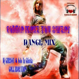 Sweat It Out With Chrissy and Solo Tu Chinita
